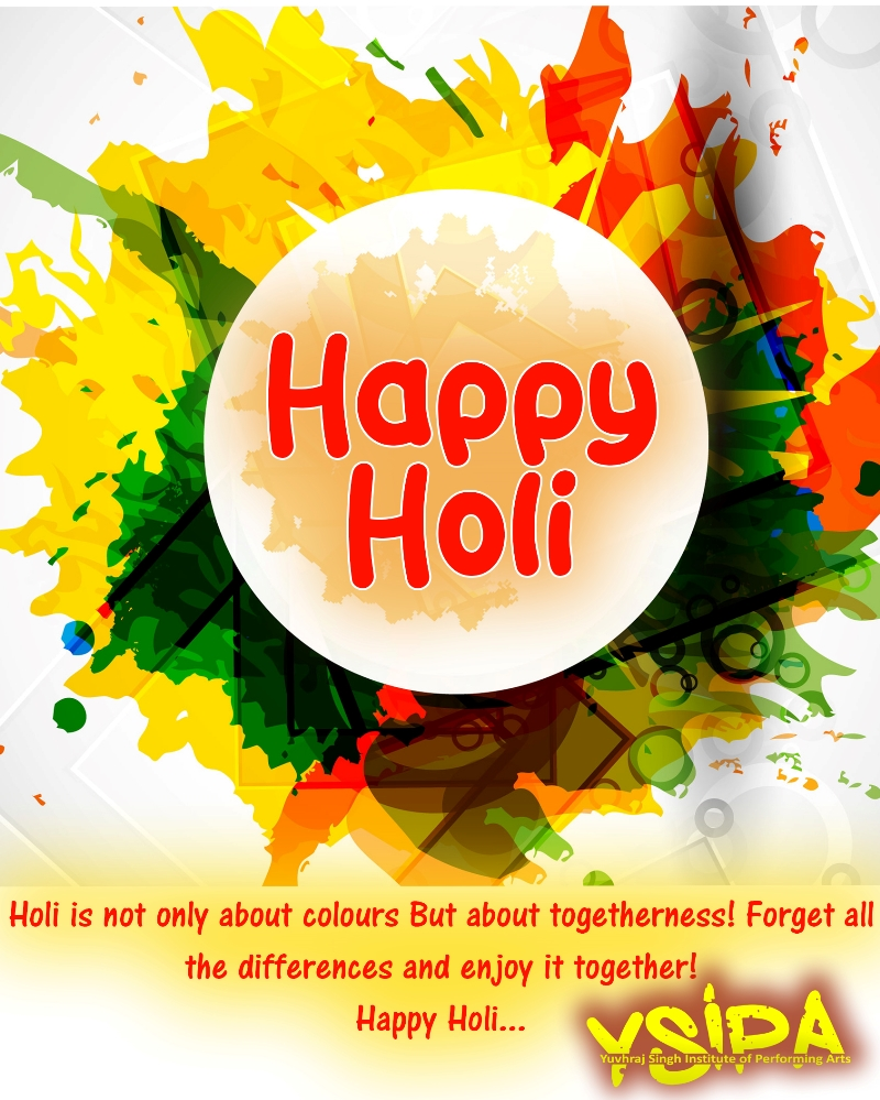 happy holi 2018 ysipa